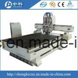 Маршрутизатор CNC Atc Zk-1325 деревянный для сбывания