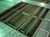 Piano d'acciaio per la struttura Using
