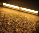 Luz elegante con pilas del sensor de movimiento de la radio LED (ST-IC-Y02)