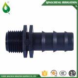Plastikbewässerung-passender Abzug für Belüftung-Rohr Dripline