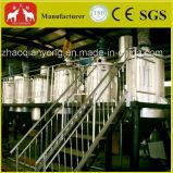 Полный набор больших и малого масштаба машины рафинадного завода пищевого масла