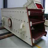 金の採鉱設備のための円の振動スクリーン機械