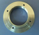 Хороший CNC Quality в Machining Steel Part