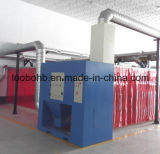 Libra-CY Pulse Jet Filter Dust Collector para Industrial Dust Collection System