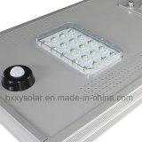 工場競争価格の高品質屋外ライト6W-120W LED太陽街灯