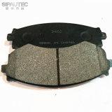 Garnitures de frein de pièces d'auto d'OEM de haute performance (D462) pour Hyundai pour Nissans