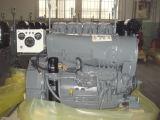 Motor diesel refrescado aire F4l912 de Deutz