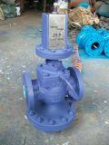 Válvula de diminuição da pressão da flange do vapor (YCY43)