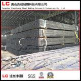 高品質の黒い鋼管/管