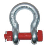 G2130 Us Type Forged Steel Shackle