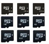 Volledige Capaciteit Originele Micro SD-geheugenkaart 8GB Class6 (TF-4003)