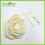 Bastone a lamella del diffusore dei nuovi prodotti con il fiore