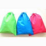 Le sac très bon marché de cadeau de promotion, logo fait sur commande est bienvenu