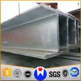 Träger des spätester Preis-warm gewalzter Stahl-H