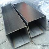 De vierkante Naadloze Pijp van het Roestvrij staal