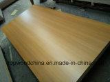 家具の使用法のための高品質のメラミン合板(HDF)