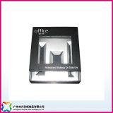 Contenitore impaccante personalizzato di cartone per l'estetica/i monili/il profumo (XC-1-055)