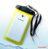Samsung 은하 S2를 위한 방수 플라스틱 셀룰라 전화 상자