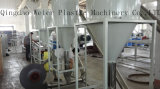 Máquina de granulación de madera del PE profesional del fabricante
