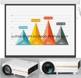 Beamer Bildschirm-Heimkino-Projektor