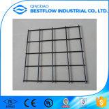 Buona rete metallica saldata ricoperta Galvaized/PVC di qualità con la certificazione di TUV e di ISO9001 (fabbrica)