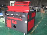 Machine de découpage de laser de commande numérique par ordinateur d'aluminium/machines en laiton Akj1325h de découpage de laser