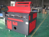 Cortadora del laser del CNC del aluminio/maquinaria de cobre amarillo Akj1325h del corte del laser