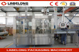Linha do suco da bebida do animal de estimação/máquina de processamento de enchimento de engarrafamento quentes