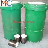 Fodera di ceramica dell'allumina/fodera cilindro della pompa