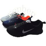 Pattini casuali della scarpa da tennis degli uomini popolari di vendita calda