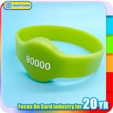 Wristband classico ASTUTO di HUAYUAN MIFARE 1K RFID PER GINNASTICA