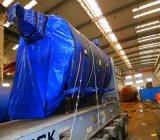 Zim Ocean Freight Service para Columbia