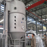 Maquinaria farmacêutica Fg-500 do secador da cama fluida do Ce da alta qualidade PBF