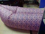 Мешок самого лучшего воздуха спального мешка качества Nylon раздувного ленивый