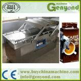 Ligne de production de poudre de café en acier inoxydable
