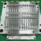 Пластичные инжекционный метод литья и агрегат