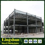 [برفب] فولاذ بناية/ضوء مقياس فولاذ صنع معدن ورشة مع مكتب