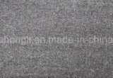 T / R Tecido, 80% Poliéster 18% Rayon 2% Spandex, 290GSM
