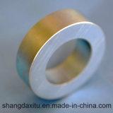 Boro permanente 2 del ferro del neodimio del magnete di N38SH