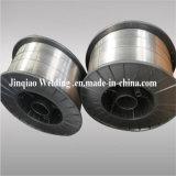 Aluminiumfluß entkernter Schweißens-Draht E70t-1