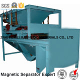 De droge Separator van de Rol van de Hoge Intensiteit Magnetische voor Mijnbouw