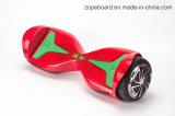 Planche à roulettes électrique diplôméee par UL2272 d'entrepôt des Etats-Unis avec le scooter de équilibrage d'individu différent de la couleur UL2272 Hoverboard