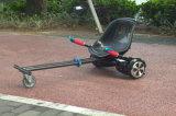 Het slimme Wiel Hoverboard van het Saldo gaat Kar Hoverkart/Go Kart hangt Kart