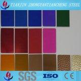 5052 лист анодированный H32 алюминиевый от Китая