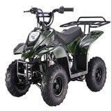 熱い中国語110/125cc 4 Stoke Cheap Racing 4 Wheel ATV