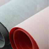 Fábrica do couro de Upholstery do PVC de China