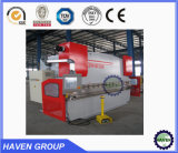Frein de presse hydraulique de commande numérique par ordinateur à vendre, pressbrake de WC67K en fonction effectué dans le site Web de la Chine
