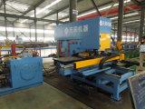 Máquina de perfuração e de marcação da placa de alta velocidade do CNC
