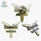O melhor costume de venda do chapeamento da letra de Aerovane dos produtos veste os pinos do Lapel