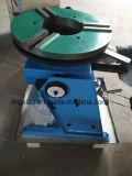 O Ce certificou a base de giro HD-100 da soldadura com mandril Kd-400 e a sustentação do injetor para a soldadura circular